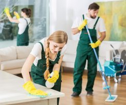 Miami Cleaning Services