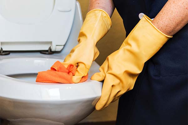 Home Cleaning Company
