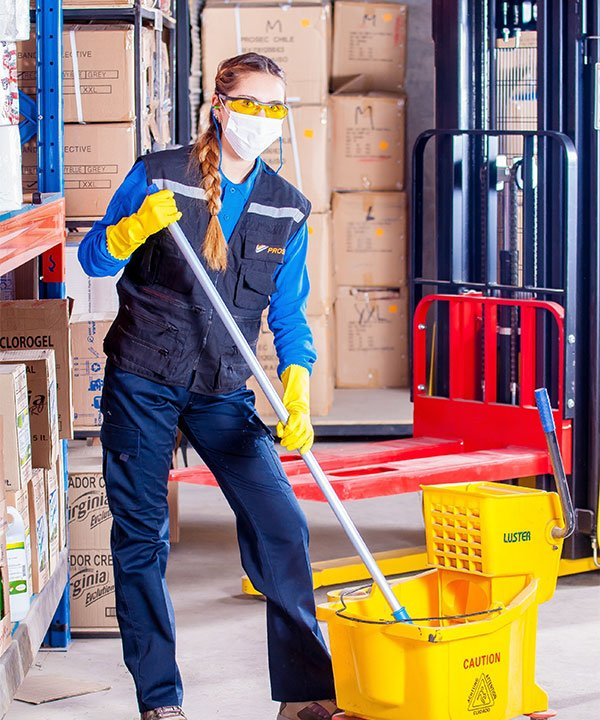 cleaning services all over Miami